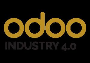 Odoo Indutria 4.0